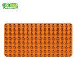 BiOBUDDi Baseplate – Orange