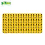 BiOBUDDi Baseplate – Yellow