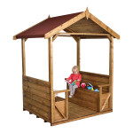 Children's Playground Shelter (Delivery Only)