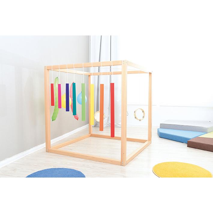 Sensory Cube Frame