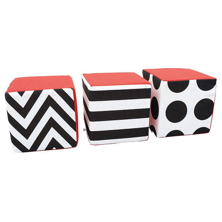 Contrast Cubes