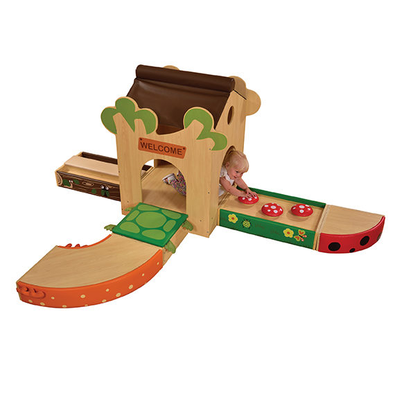 Toddler Playset – This Way