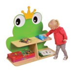 Frog Storage Unit