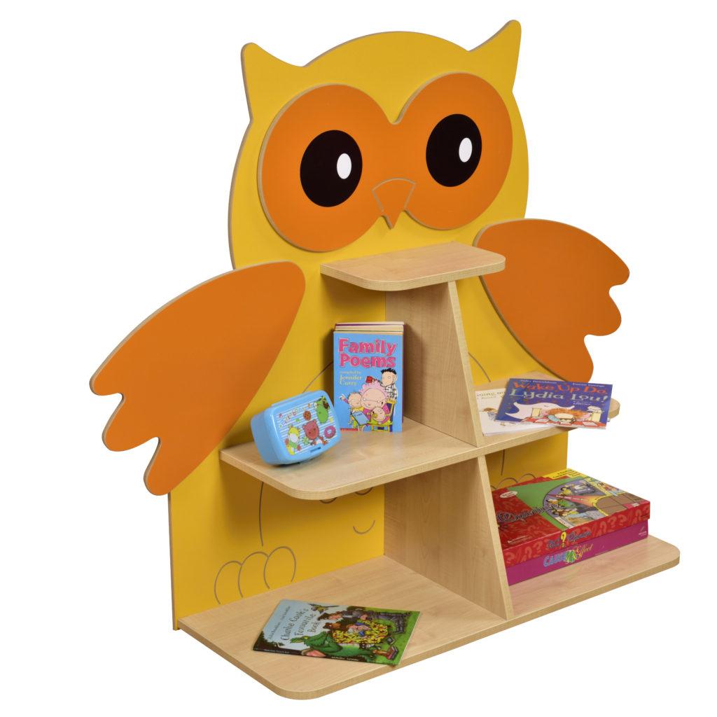 Owl Storage Unit