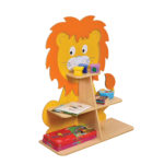 Lion Storage Unit