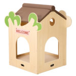 Toddler Playset – Travel Through Set