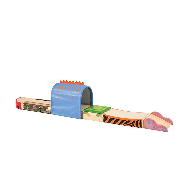 Toddler Playset – Tunnel