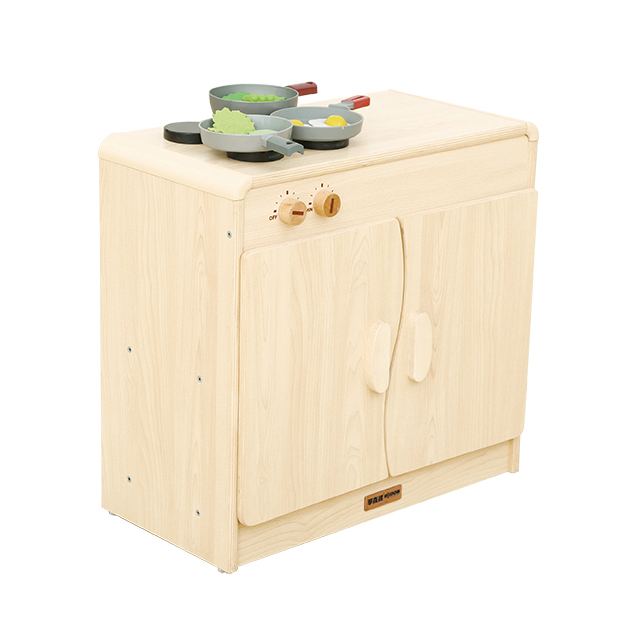 Norway Forest Complete Kitchen Set