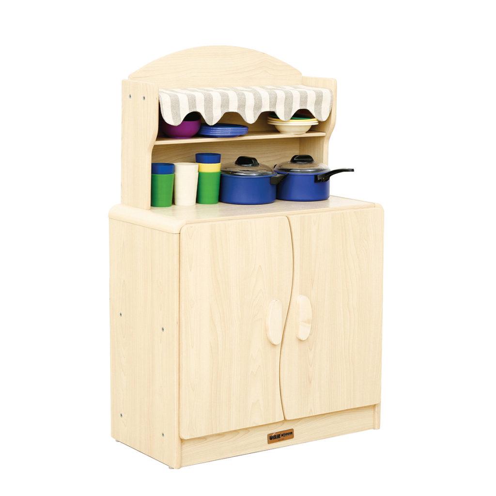 Norway Forest Kitchen Dresser