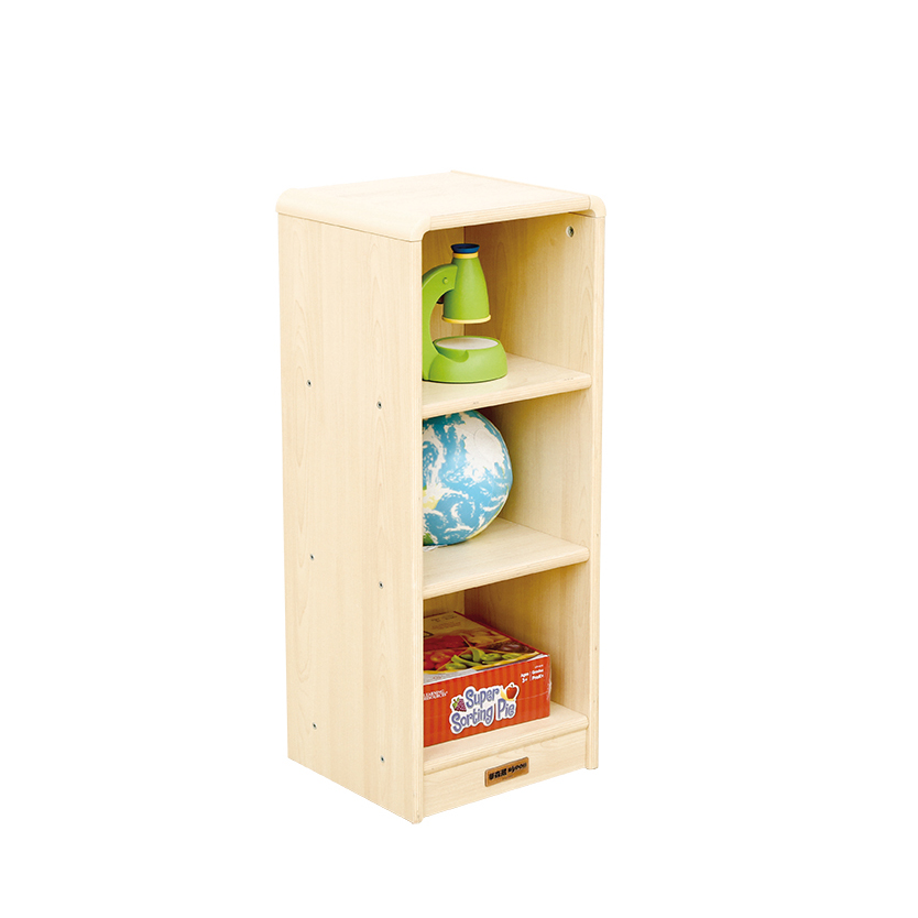 Norway Forest 3 Compartment Cabinet
