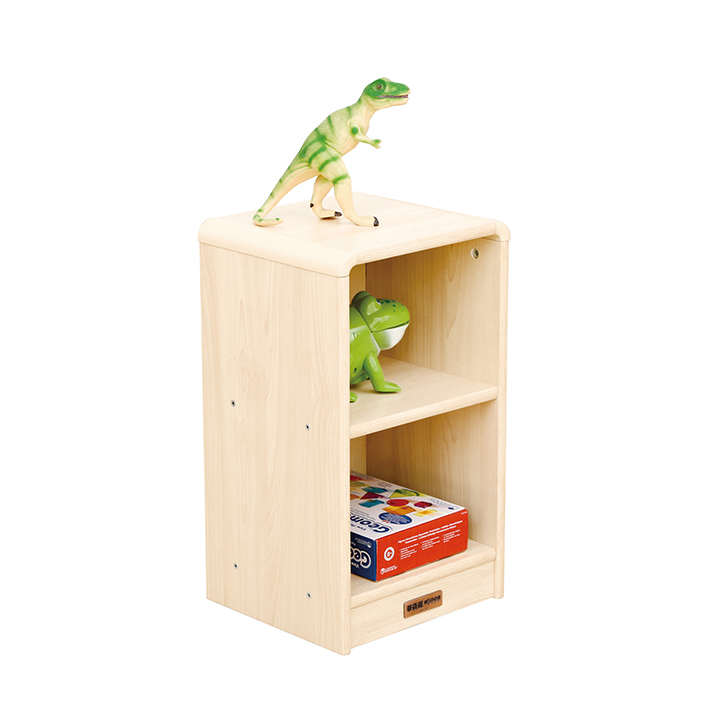 Norway Forest 2 Compartment Cabinet