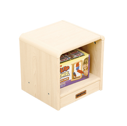 Norway Forest 1 Compartment Cabinet