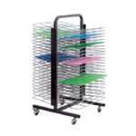 Double Sided Portable Drying Rack