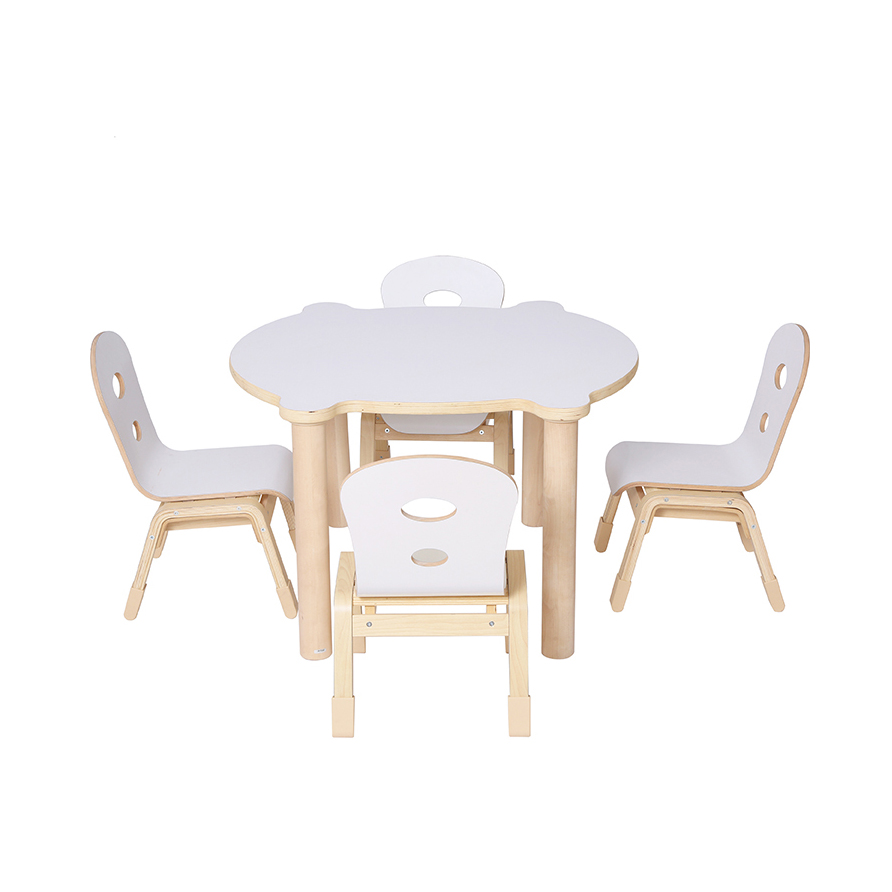 Alps Round Table H530mm