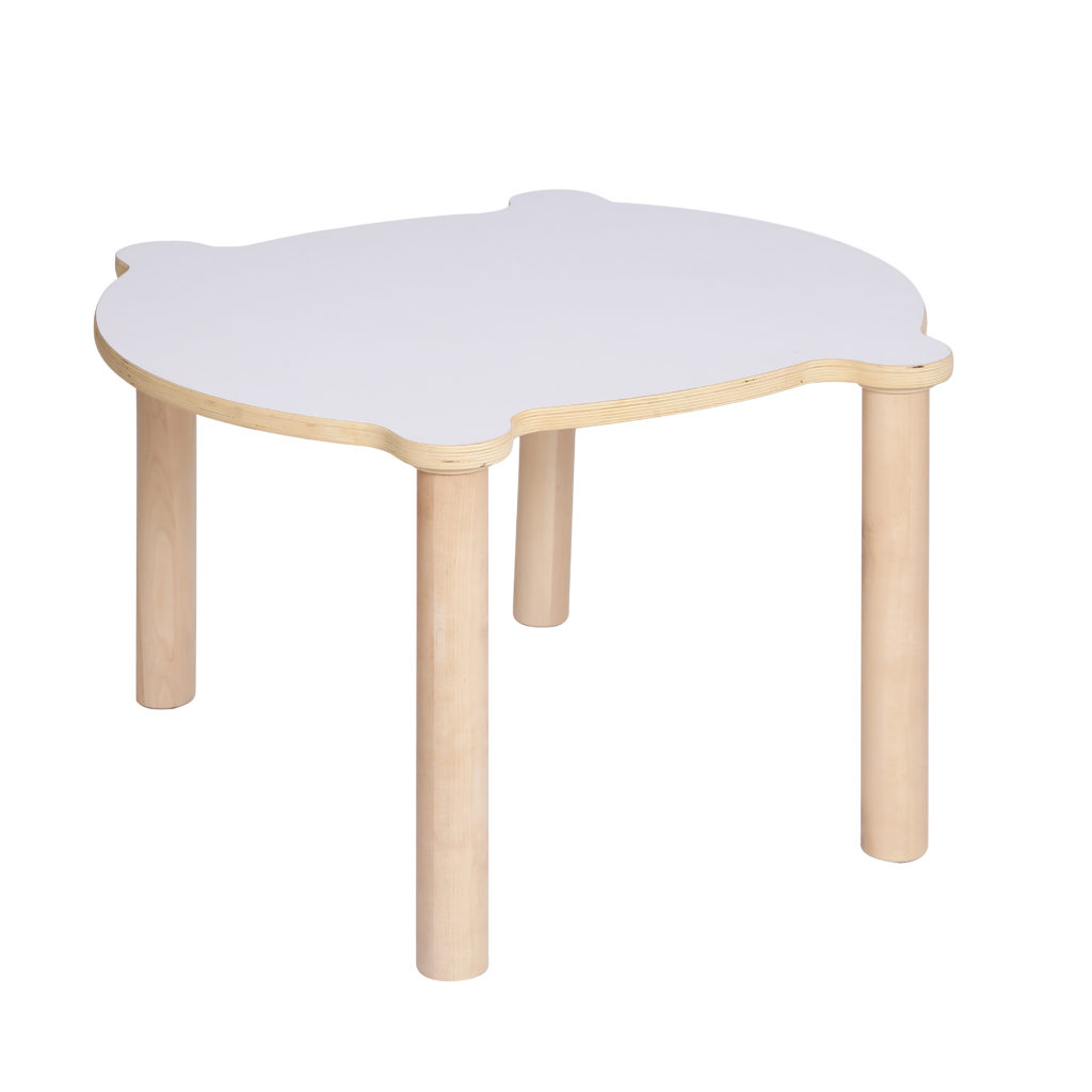 Alps Round Table H580mm