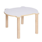 Alps Round Table H460mm