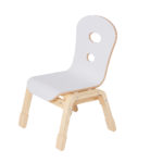 Alps Plywood Chair H260mm