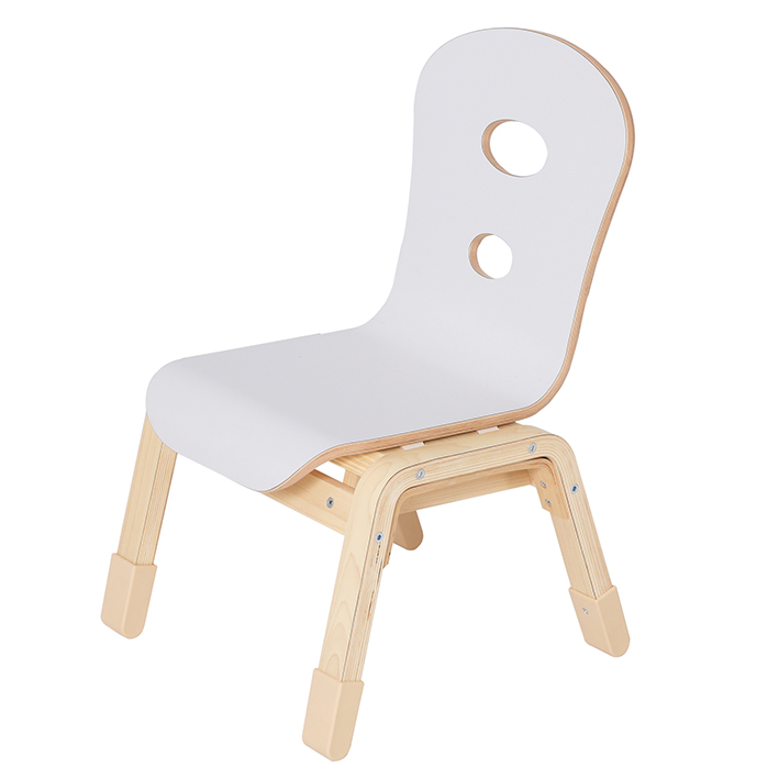 Alps Plywood Chair H310mm