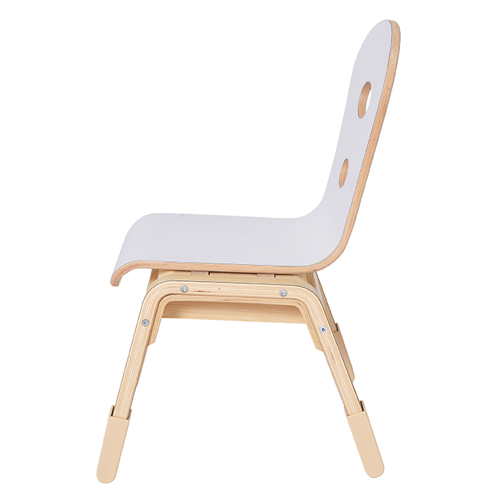 Alps Plywood Chair H350mm