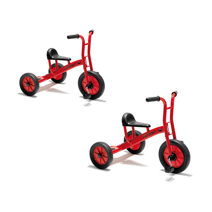 Tricycle Bundle 1
