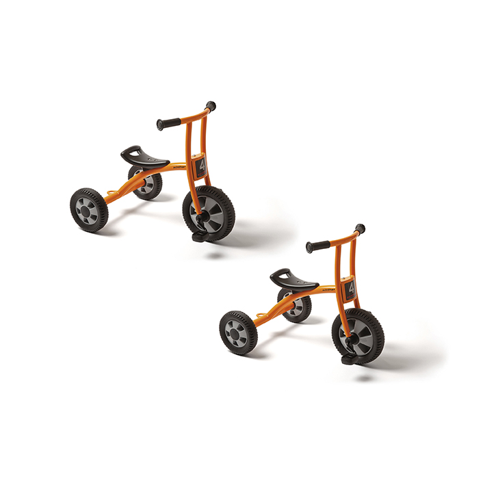 Tricycle Bundle 2