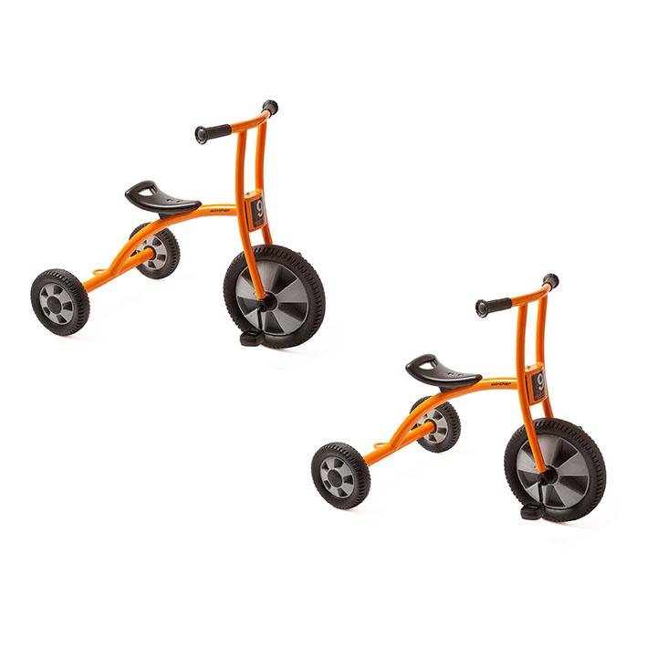 Tricycle Bundle 3
