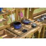 Outdoor 4 in 1 Kitchen Set