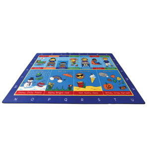 Learning Rugs For Schools And Nurseries