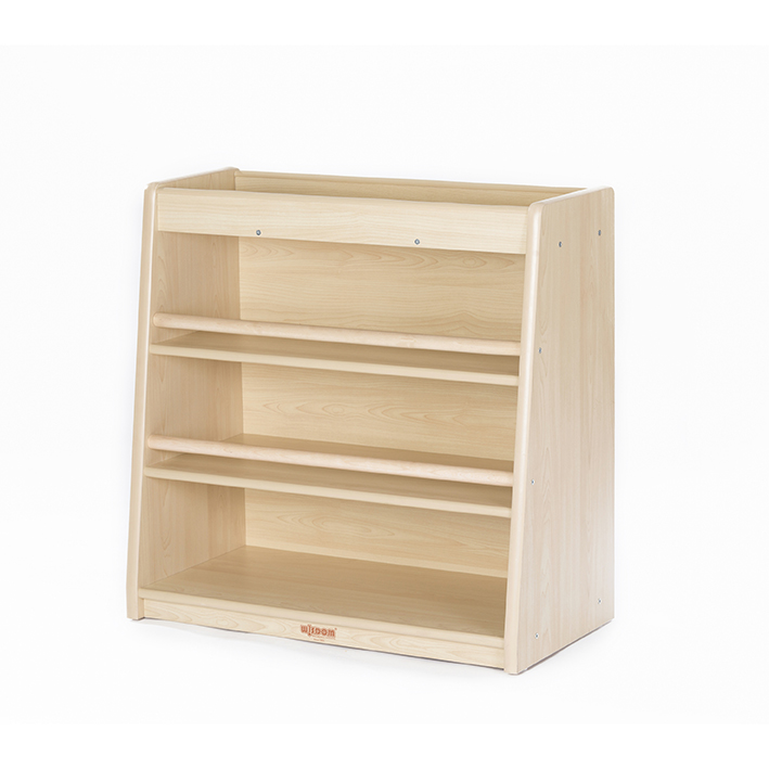 Just for Toddlers 3 Shelf Cabinet