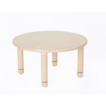 Just for Toddlers Round Table