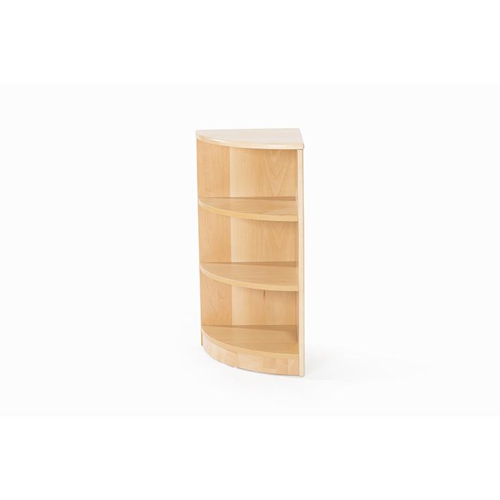 Zona 3 Shelf Corner Unit