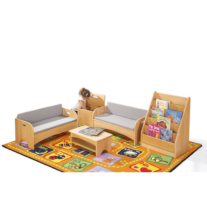 Zona Library Set