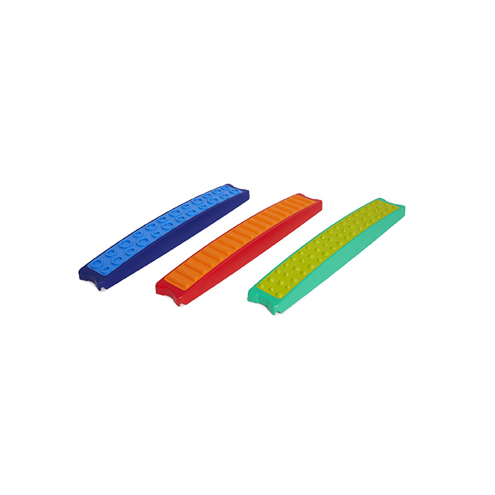 Tactile Planks- Set of 3