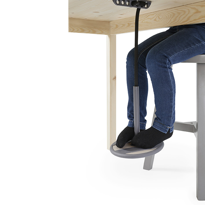 Mini SWNX® Foot Swing